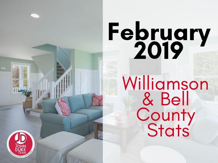 February 2019 market Stats