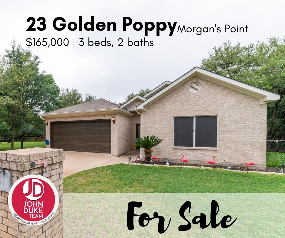 23 Golden Poppy