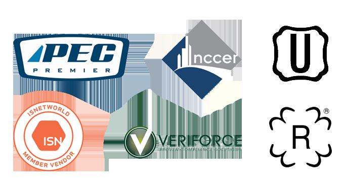 bolt construction certifications