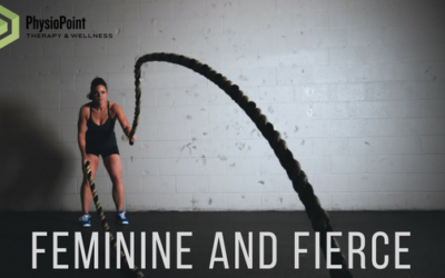Feminine and Fierce: Why women should be hitting the weight room
