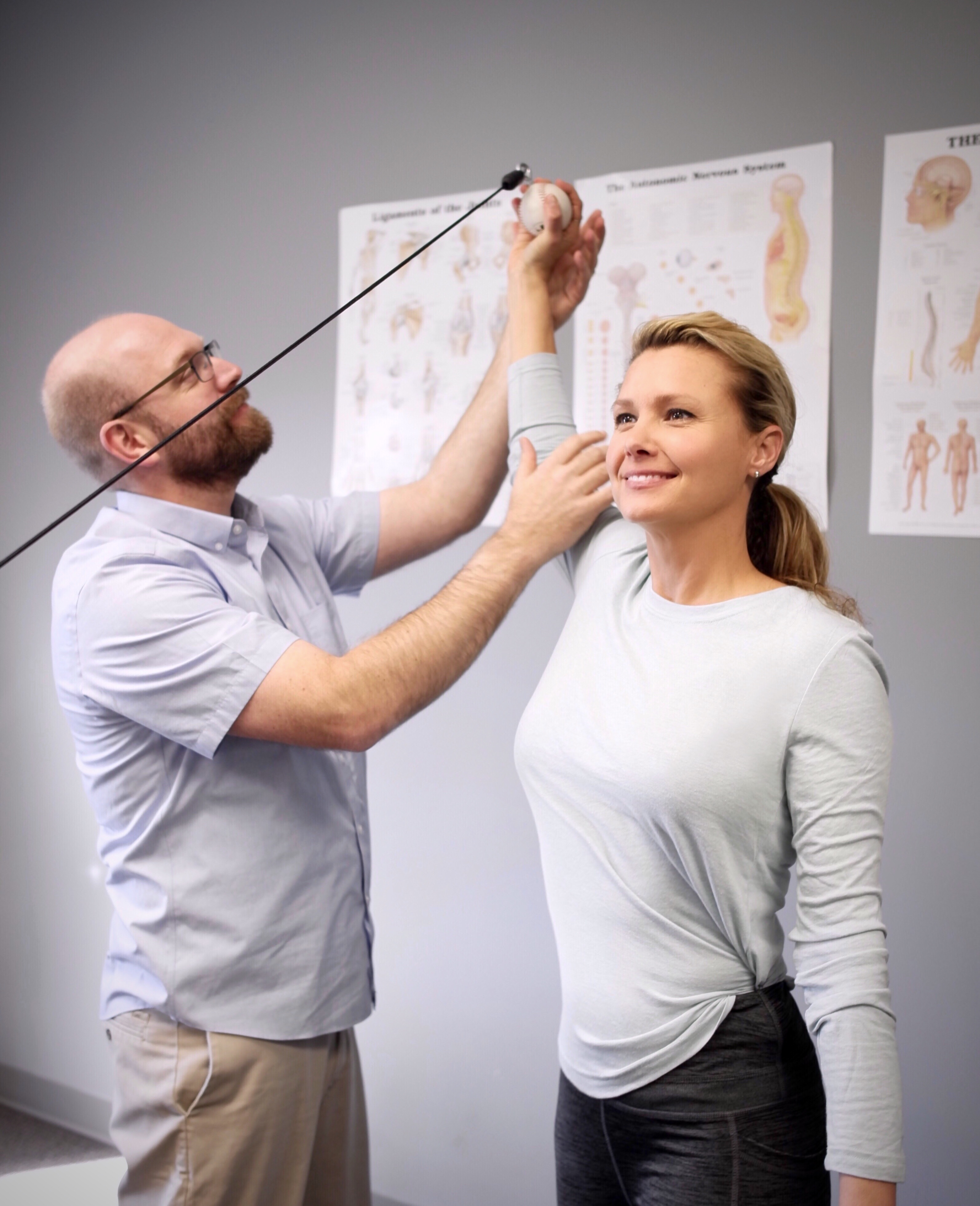 Physical Therapy Doctor