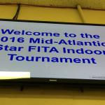 Star FITA 2016
