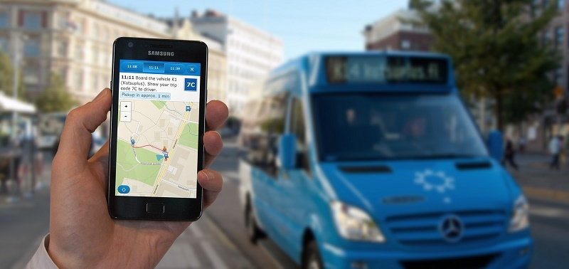What Killed Kutsuplus? 3 Takeaways for Cities Pursuing Mobility-On-Demand