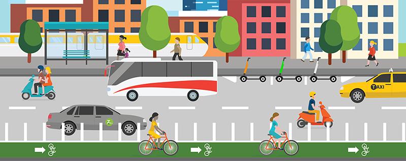Mobility Hub Newsletter: October 15, 2020