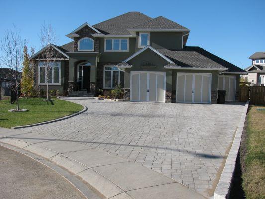 %name Landscape Services Saskatoon