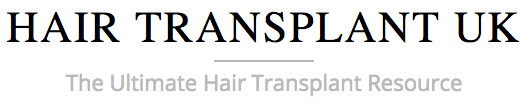 hair transplant uk logo