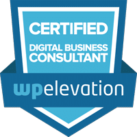 Centner Consulting WP Elevator