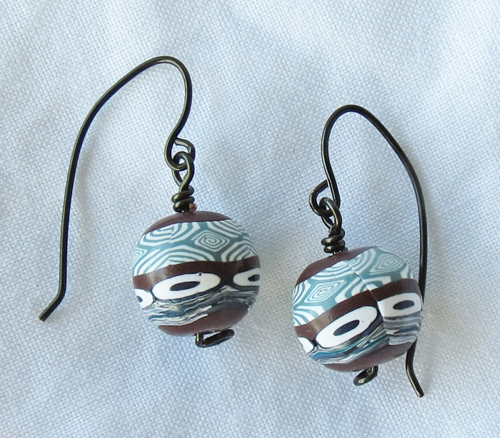 Hohokam Earrings