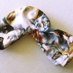 Cat Putter Cover 1