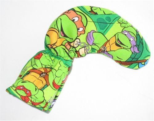 Ninja Turtles Putter Cover