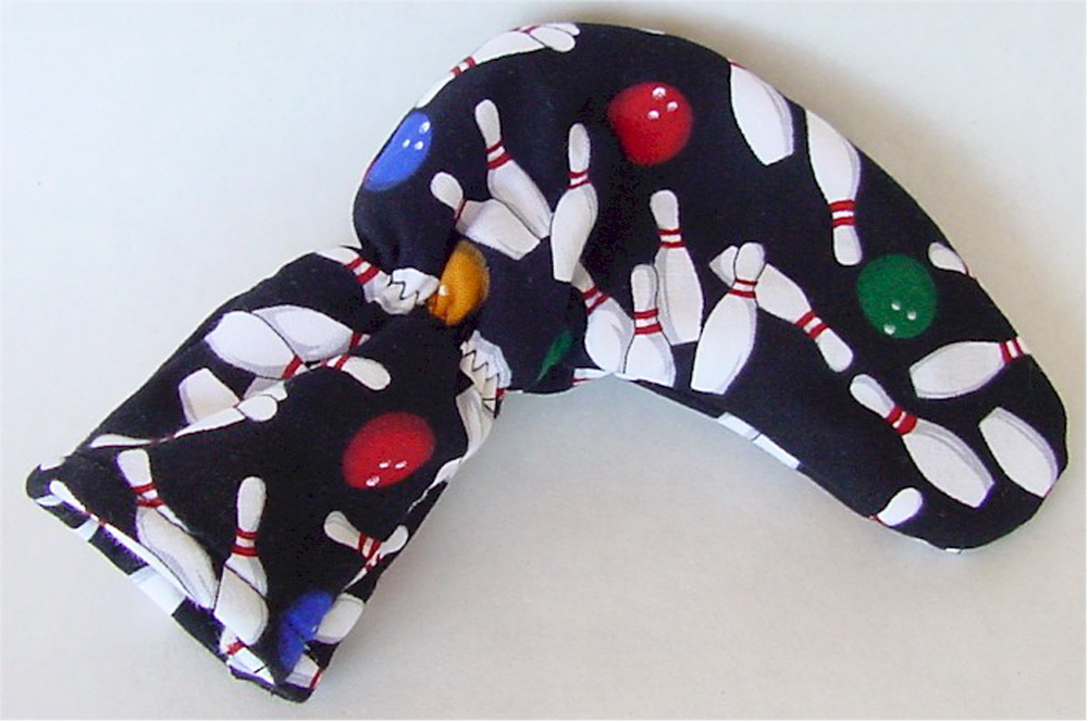 Games and Sports Putter Covers
