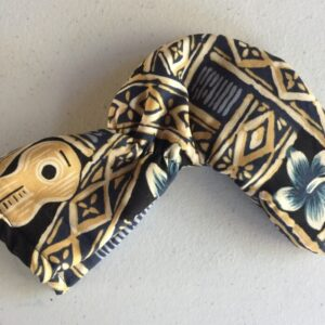 Aloha Friday Golf Putter Cover
