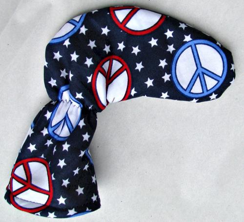 USA Peace Symbol