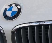 Clean Diesel with the BMW 328 Sedan
