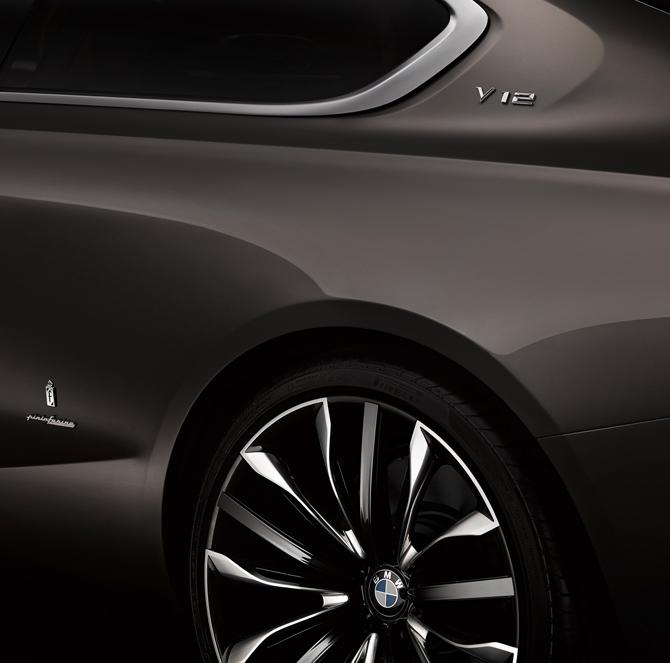 BMW Pininfarina