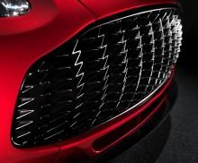 Aston Martin Zagato Review