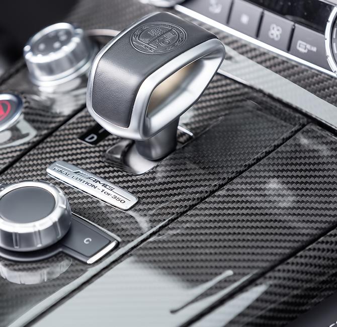 LA Autoshow Mercedes-Benz SLS AMG GT