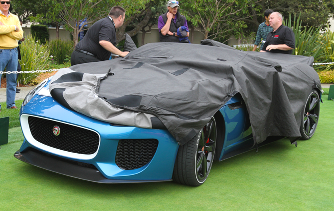 2014 jaguar project 7
