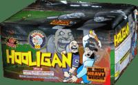Hooligan - 49 Shots - 500 Gram Aerials - Fireworks