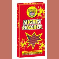 Mighty Crackers - Singles - Waterproof - Firecrackers - Fireworks