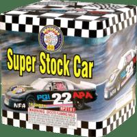 Super Stock Car - 16 Shots - 200 Gram Aerials - Fireworks