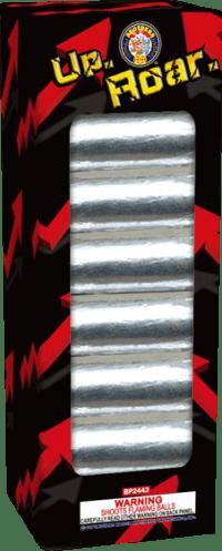 Up Roar - Reloads - Reloadables - Mortars - Fireworks