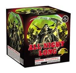 All Night Long Fireworks