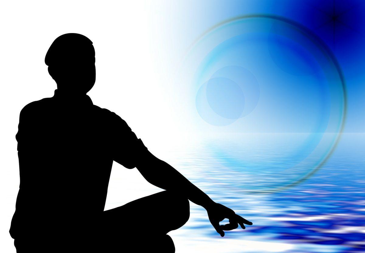 meditation in practice
