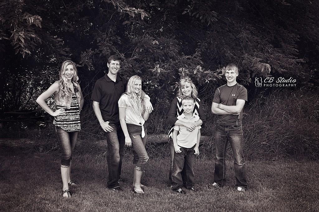 Fogarty Family