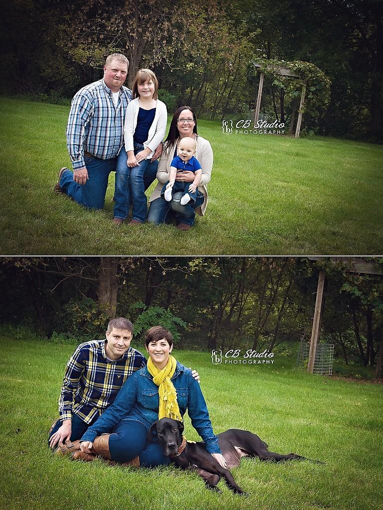 The Bruellman Family
