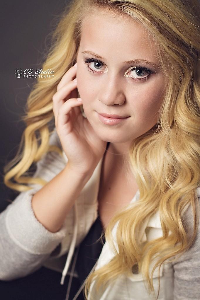 Lauren {Class of 2015}