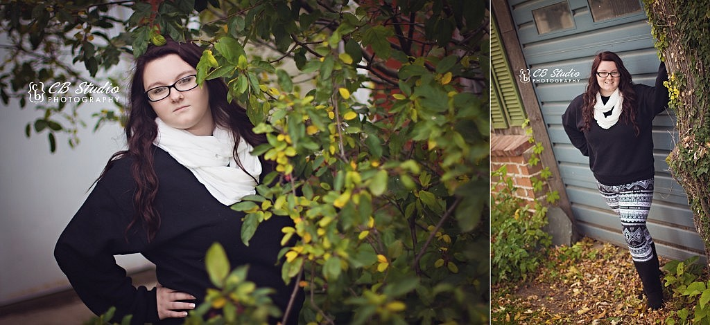 Micayla {Class of 2015}