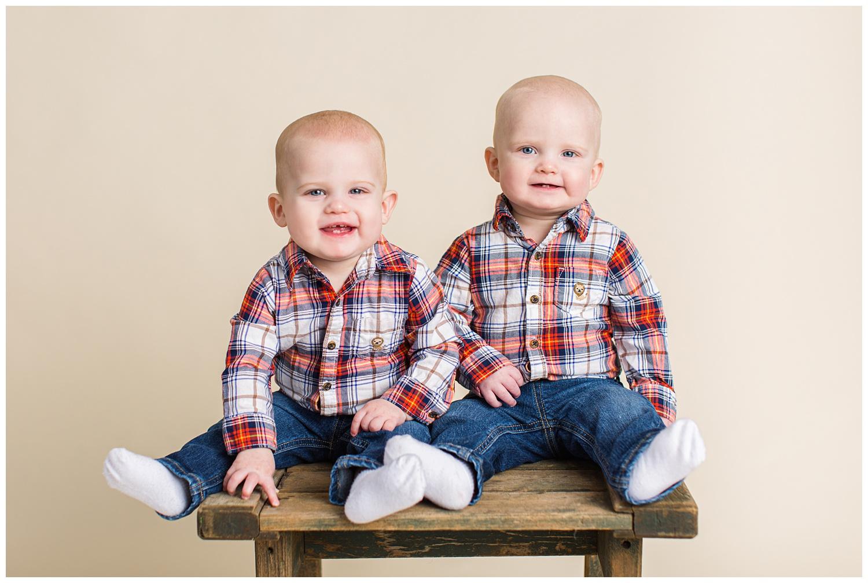 Algona, Iowa baby photographer | CB Studio