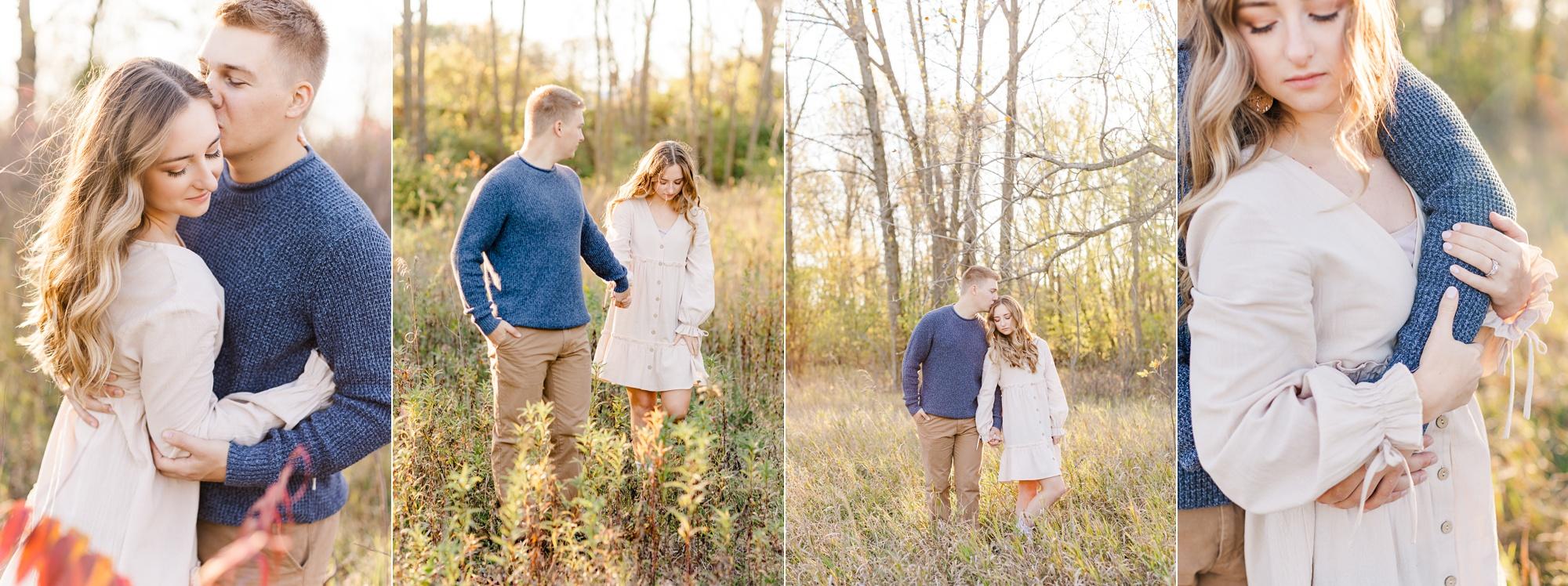 Ashlyn + Thad | Engaged
