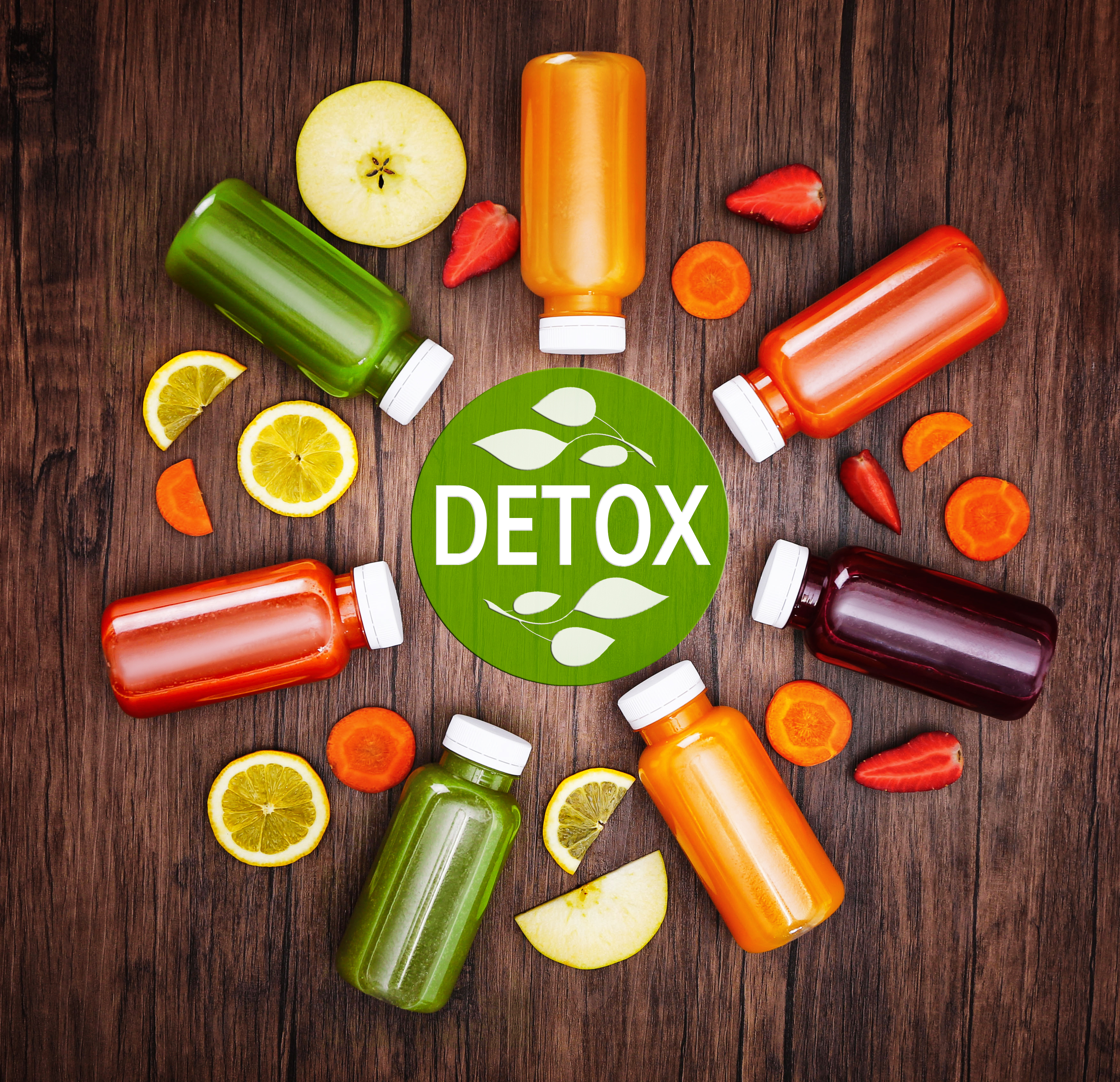 Start the New Year right with a PALEO DETOX!