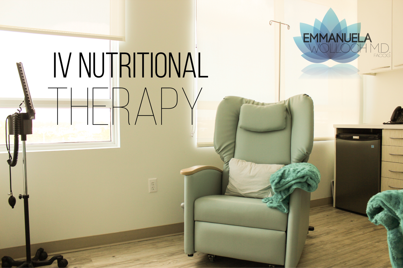 A Briefing on IV vitamin (Nutritional) Therapy