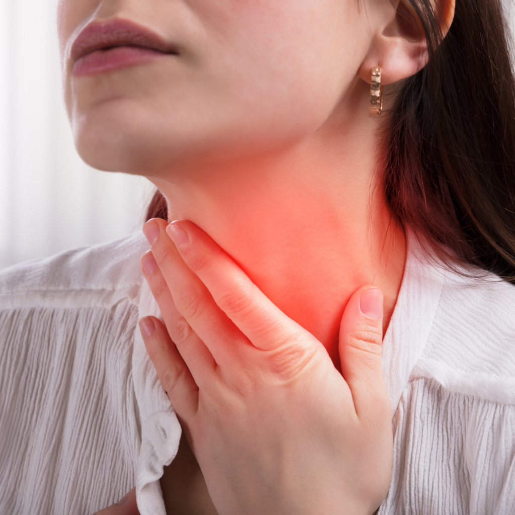 January is Thyroid Awareness Month – Read about it here!