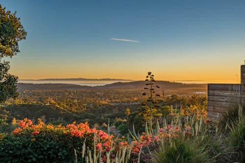 Natural Xeriscape Santa Barbara