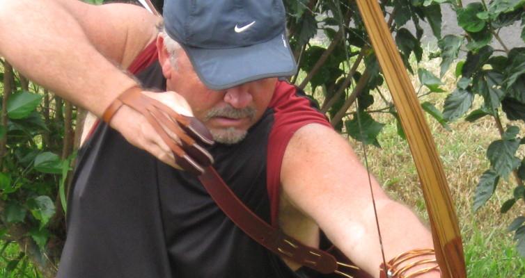Mike's Archery Videos