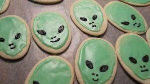 Alien Sugar