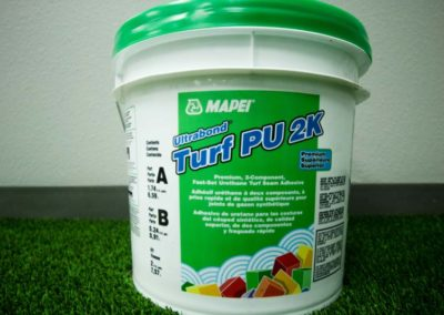 Turf Glue-2k 2 Gallon