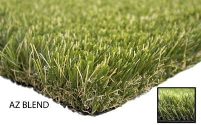AZ Turf Depot offers synthetic grass in multiple materials and styles to suit homes or businesses