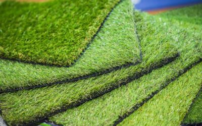 Artificial turf celebrates more than 50 years of use in athletics, landscaping and more