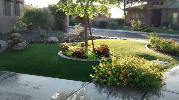 Synthetic Grass Care