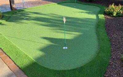 Why choosing artificial turf is a sound investment for businesses and homeowners who want to save $$$