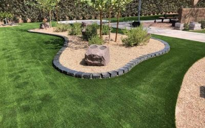 Freshen Up Outdoor Spaces with Turf