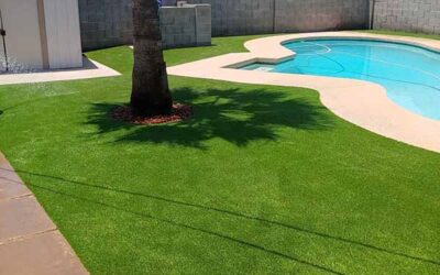 Arizona Turf Depot provides artificial turf and supplies to businesses and residents in the Valley