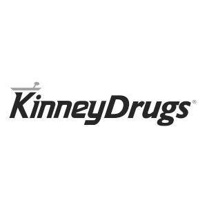 Kinney Drugs company logo