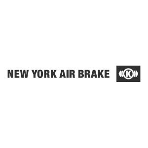 NY Air Brake company logo