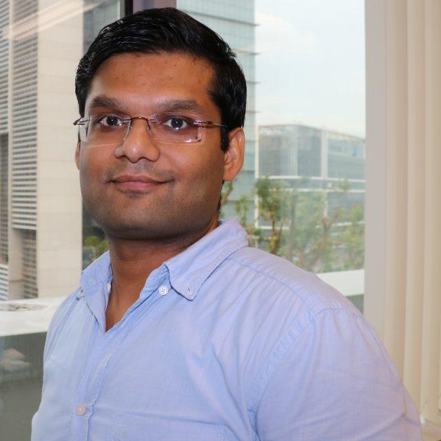 Dr. Kush Agarwal